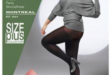 Nieuwe panty van het merk Cette