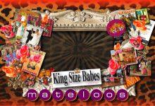 King size babes collectie van Mateloos gaat niet door