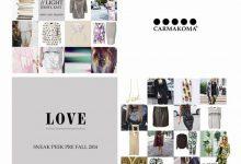 Carmakoma nieuwe voorjaarscollectie 2014